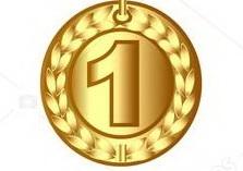 medalja broznana 1